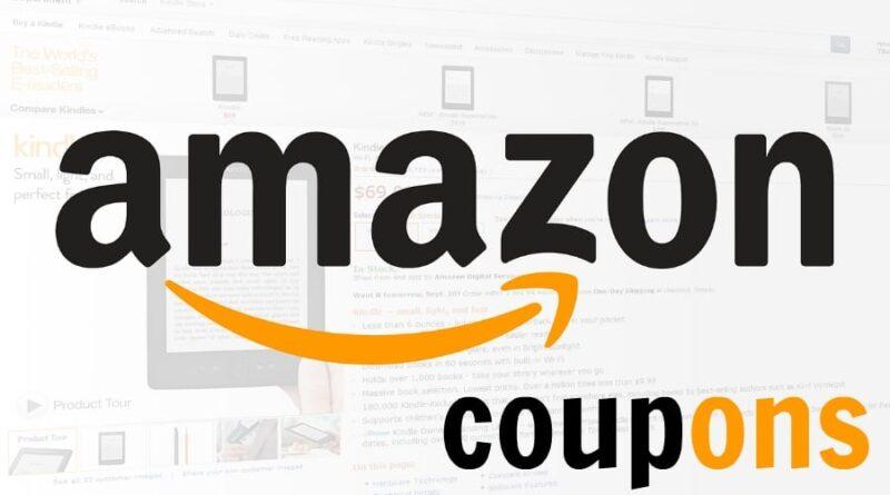 Come utilizzare un Codice Sconto su Amazon