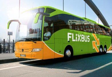 Flixbus: Ottieni il coupon GRATIS del 10%