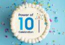 Samsung Galaxy Compie 10 Anni: Il 10 Ottobre Sconti Fino Al 50%