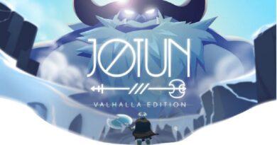 Epic Games: Jotun Valhalla Edition GRATIS su PC