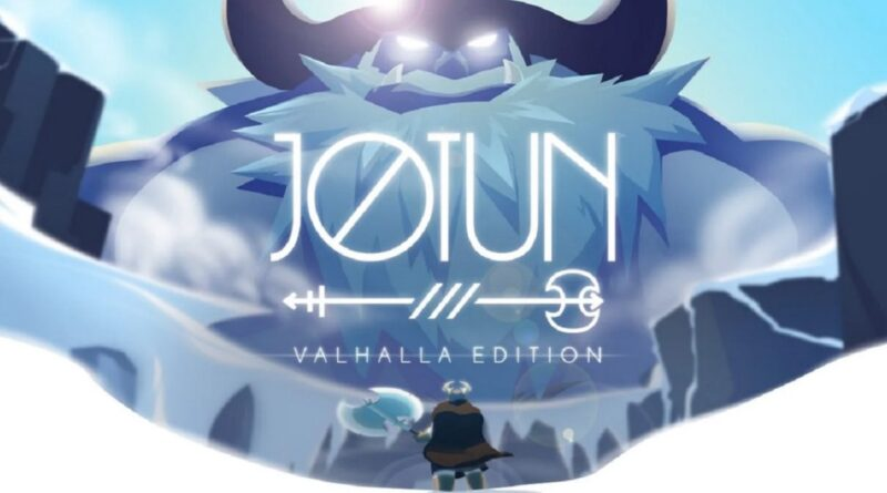 Epic Games: Jotun Valhalla Edition GRATIS su PC