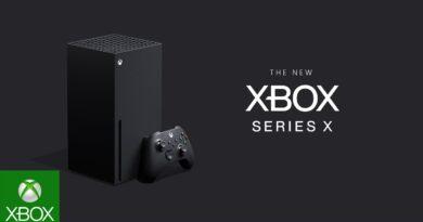 Xbox Series X: Arriva la nuova console Microsoft